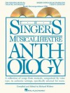 The Singer's Musical Theatre Anthology - Teen's Edition: Mezzo-Soprano/Alto/Belter Book/2-CDs Pack (Singers Musical Theater Anthology: Teen's Edition) - Hal Leonard Publishing Company, Richard Walters