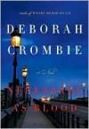 Necessary As Blood (Duncan Kincaid & Gemma James, #13) - Deborah Crombie