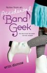Notes from an Accidental Band Geek - Erin Dionne