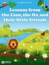 Lessons from the Lion, the Ox and their little friends - Aesop, Ripple Digital Publishing