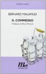 Il commesso - Bernard Malamud, Giancarlo Buzzi, Marco Missiroli
