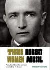 Three Women - Robert Musil, Geoffrey C. Howes