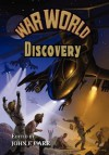 War World: Discovery - John F. Carr, A. L. Brown