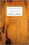 The Invisible Hook: The Hidden Economics of Pirates - Peter T. Leeson