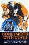 Honeymoon with Death - Hugh Pentecost