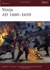 Ninja AD 1460-1650 - Stephen Turnbull