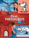 Kingfisher First Thesaurus - George Beal, Martin Chatterton