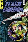 Flash Gordon - Dec 1967 - Bill Harris, Dan Barry