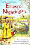 The Emperor and the Nightingale - Rosie Dickins