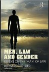 Essays on Law, Men and Masculinities - Richard Collier