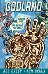 Godland Volume 5: Far Beyond The Bang - Joe Casey, Tom Scioli