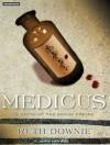 Medicus (Roman Empire, # 1) - Ruth Downie, Simon Vance