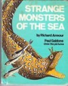 Strange Monsters of the Sea - Richard Armour, Paul Galdone