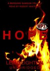 Hope: A Bernard Samson Trilogy - Len Deighton, Robert Whitfield