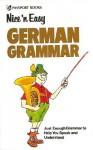 Nice ¿n Easy German Grammar - Passport Books
