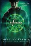 Infamous: Chronicles of Nick - Sherrilyn Kenyon