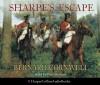 Sharpe's Escape (Sharpe, #10) - Paul McGann, Bernard Cornwell