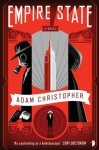 Empire State - Adam Christopher