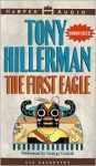 The First Eagle (Navajo Mysteries, #13) - Tony Hillerman