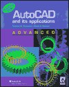 AutoCAD and Its Applications: Advanced 2000 - Terence M. Shumaker, David A. Madsen