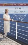 Journey of Hope - Debbie Kaufman