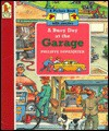 Busy Day at the Garage, A (Dupasquier, Philippe. Picture Book With Puzzles.) - Philippe Dupasquier