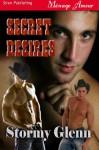 Secret Desires - Stormy Glenn