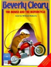 The Mouse and the Motorcycle - Beverly Cleary, William Roberts
