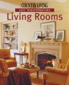 Country Living Easy Transformations: Living Rooms - Coleen Cahill, Country Living Magazine