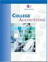 College Accounting, Chapters 1-10 - James A. Heintz, Robert W. Parry Jr.
