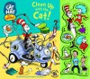 Clean Up With the Cat! - Christopher Moroney