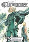 Claymore Volume 16 - Norihiro Yagi