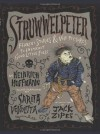 The English Struwwelpeter, or, Pretty stories and funny pictures - Heinrich Hoffmann