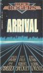Arrival - M.S. Murdock, Flint Dille