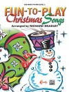 Fun-to-Play Christmas Songs - Richard Bradley