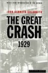 The Great Crash 1929 - John Kenneth Galbraith