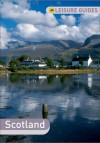 AA Leisure Guide Scotland: Highlands & Islands - A.A. Publishing, John Baxter, David Winpenny, A.A. Publishing