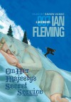 On Her Majesty's Secret Service: Library Edition - Ian Fleming