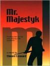 Mr. Majestyk (Wheeler Hardcover) [Large Print] - Elmore Leonard