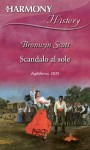 Scandalo al sole - Bronwyn Scott
