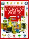 The Usborne Book of Everyday Words in Irish: Leabhar Focal Gaeilge Do Gach La - Jo Litchfield