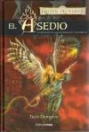 El Asedio (Reinos Olvidados: El Retorno de los Archimagos #2) - Troy Denning