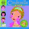 Cinderella (Now I'm Reading! Plays) - Nora Gaydos, Valeria Delcampo