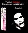 Zaproszenie na egzekucję - Leszek Engelking, Vladimir Nabokov
