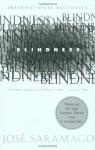 Blindness (Harvest Book) - José Saramago, Giovanni Pontiero