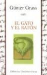 El gato y el ratón (Narrativas Contemporaneas) - Günter Grass, Carlos Gerhard