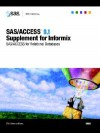 SAS/Access 9.1 Supplement for Informix (SAS/Access for Relational Databases) - SAS Institute, SAS Institute