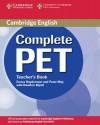 Complete Pet Teacher's Book - Emma Heyderman, Peter May, Rawdon Wyatt