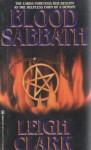 Blood Sabbath - Leigh Clark