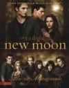 Die Twilight Saga: New Moon - Bis(s) zur Mittagsstunde: Das offizielle Buch zum Film - Mark Cotta Vaz, Annette von der Weppen